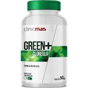 GREEN+ CLORELLA - 100 CÁPSULAS