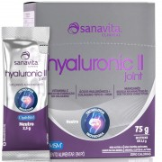 HYALURONIC II JOINT - 30 STICKS