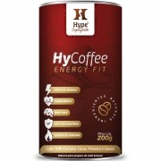 HYCOFFEE  ENERGY FIT  - 170G