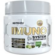 IMUNO SYSTEM GLUTACOMPLEX - 180G