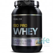 ISO PRO WHEY - 900G