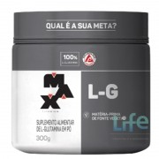 L-G ( L-GLUTAMINA) - 300G