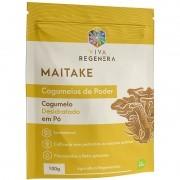 MAITAKE COGUMELOS DE PODER - 100G