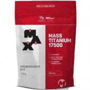 MASS TITANIUM - 1,4KG