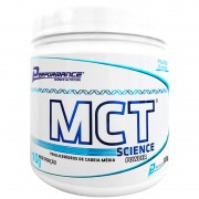 MCT SCIENCE POWDER - 300G