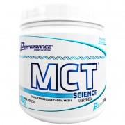 MCT SCIENCE POWDER - 300G