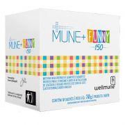 MUNE+ FUNNY - 10 SACHÊS