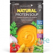 NATURAL PROTEIN SOUP - 35G