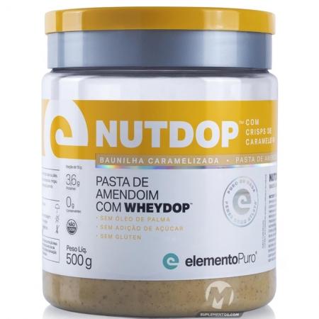 NUTDOP - 500G