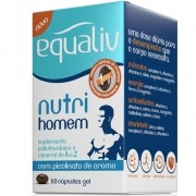 NUTRI HOMEM - 60 CÁPSULAS