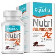 NUTRI IMUNIDADE -  30 CÁPSULAS