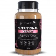 NUTRITIONAL YEAST BACON FREE - 120G