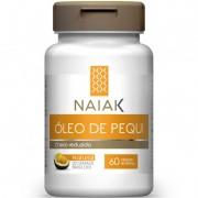 ÓLEO DE PEQUI - 60 CÁPSULAS