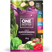 ONE NUTRITION PROTEINS + GREENS - 45G