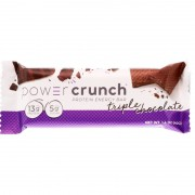 POWER CRUNCH BAR - 40G