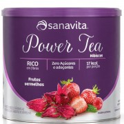 POWER TEA HIBISCUS - 200G