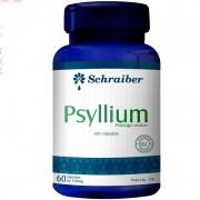 PSYLLIUM - 60 CÁPSULAS