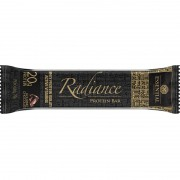 RADIANCE PROTEIN BAR GOURMET CHOCOLATE- 70G
