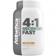 RECOVERY FAST 4:1 - 1050G