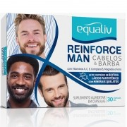 REINFORCE MAN - 30 CÁPSULAS