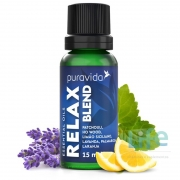 RELAX BLEND - 15ML