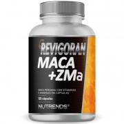 REVIGORAN - MACA + ZMA - 120 CÁPSULAS
