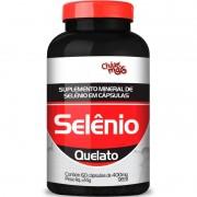 SELÊNIO - 60 CÁPSULAS