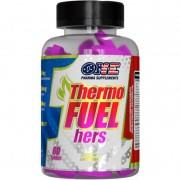 THERMO FUEL HERS - 60 TABLETES
