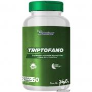 TRIPTOFANO - 60 CÁPSULAS