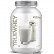 TRUE WHEY NATURAL - 728G