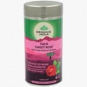 TULSI SWEET ROSE - 100G
