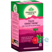 TULSI SWEET ROSE - 25 SÂCHES