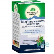TULSI TRUE WELLNESS COLLECTION - 20 SACHÊS