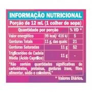 UPGRADE ENERGY - 100% C8 (ÁCIDO CAPRÍLICO) - 473ML
