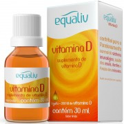 VITAMINA D 200UI - 30ML