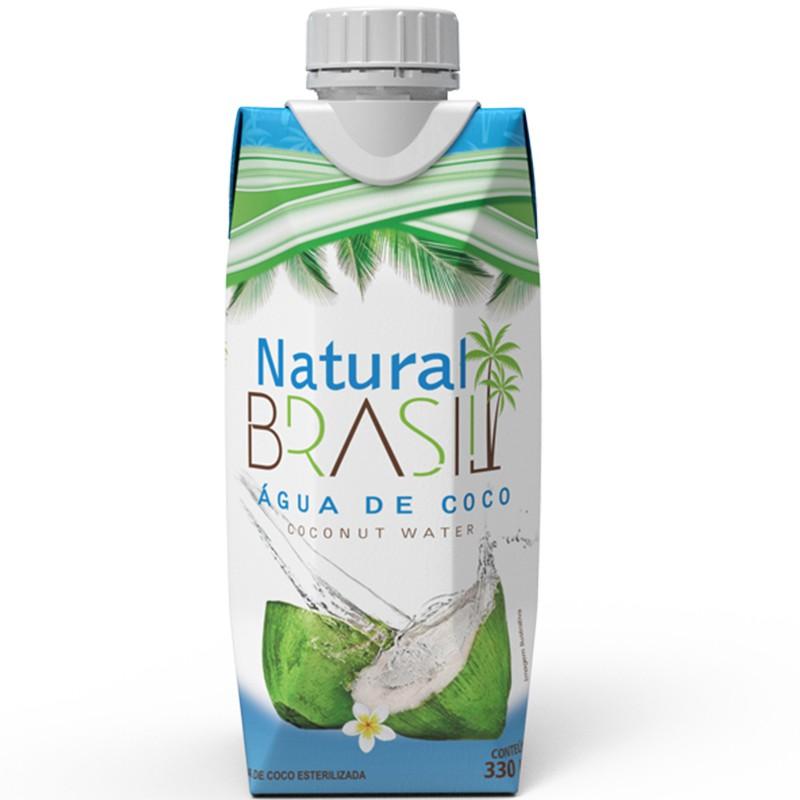 ÁGUA DE COCO - 350ML