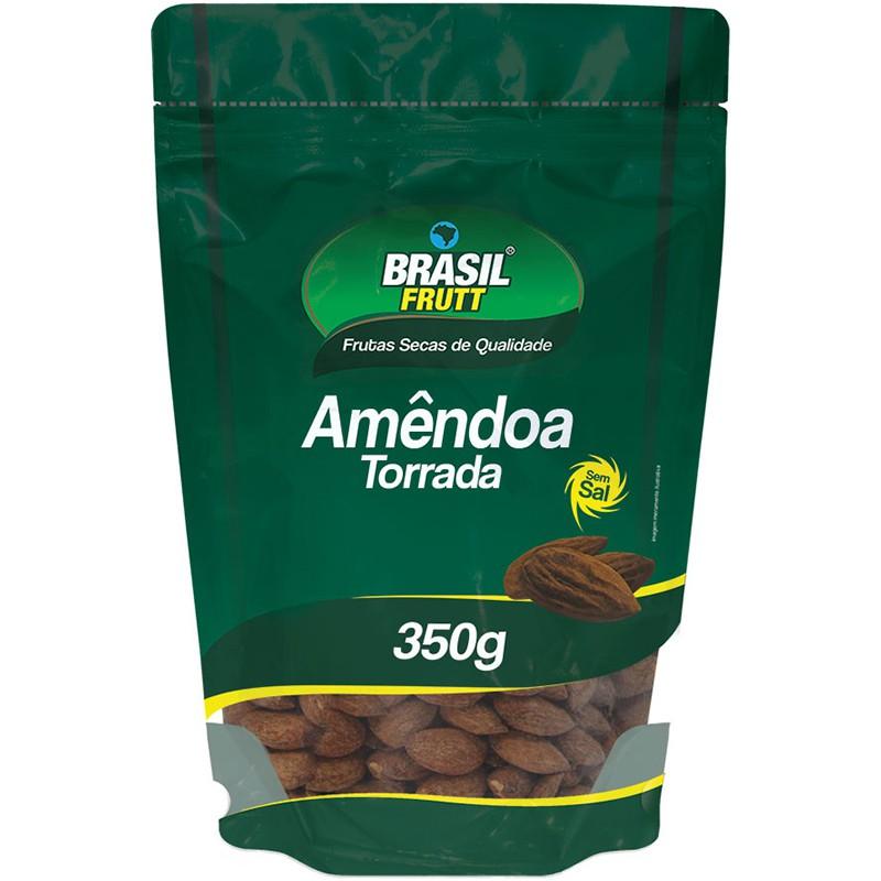 AMÊNDOA CHILENA - 350G