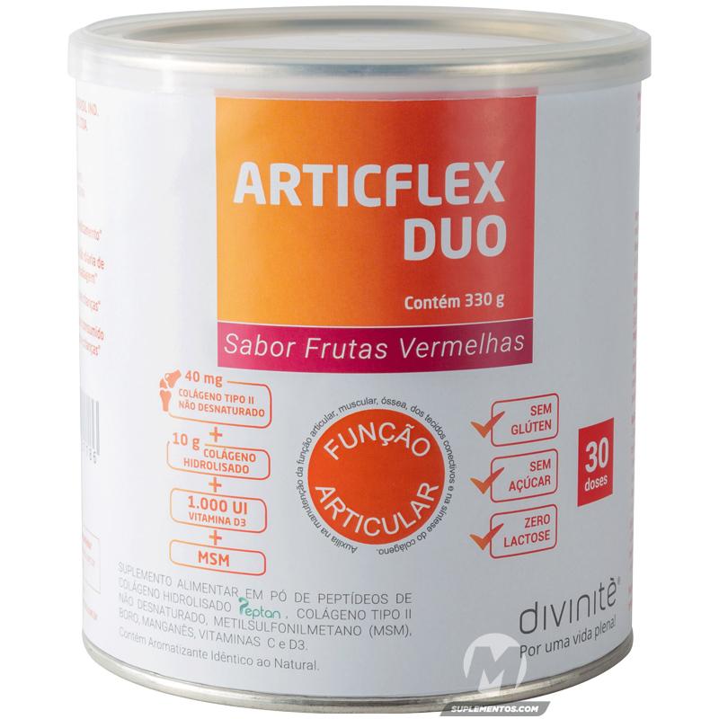 ARTICFLEX DUO - 330G