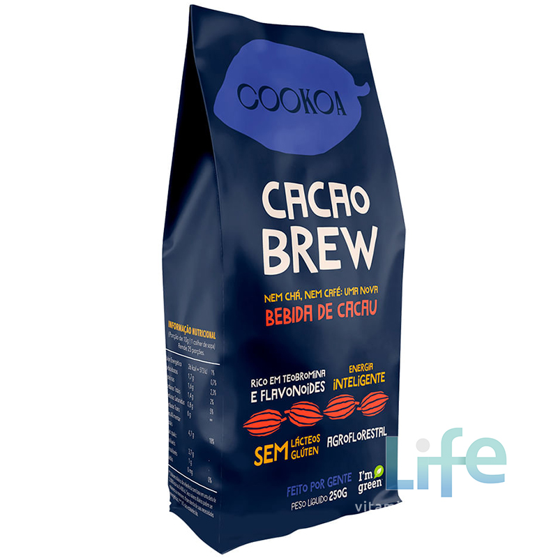CACAO BREW - 250G