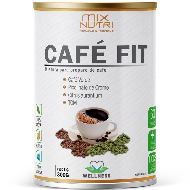 CAFÉ FIT - 300G