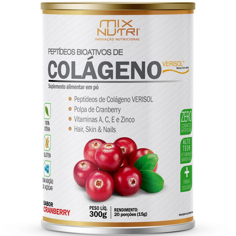 COLÁGENO VERISOL - 300G