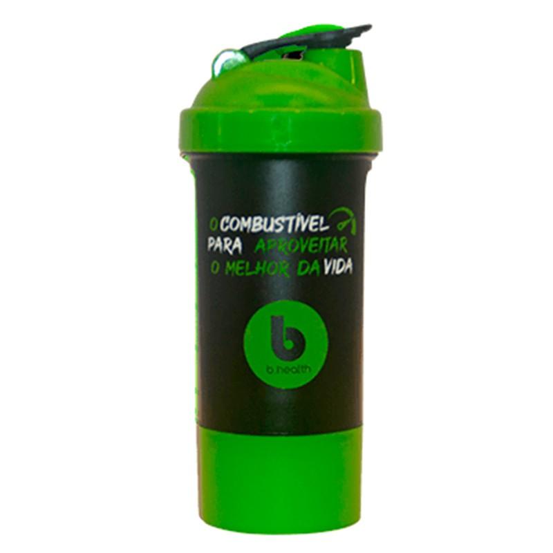 COQUETELEIRA ULTRA B.HEALTH PRETA