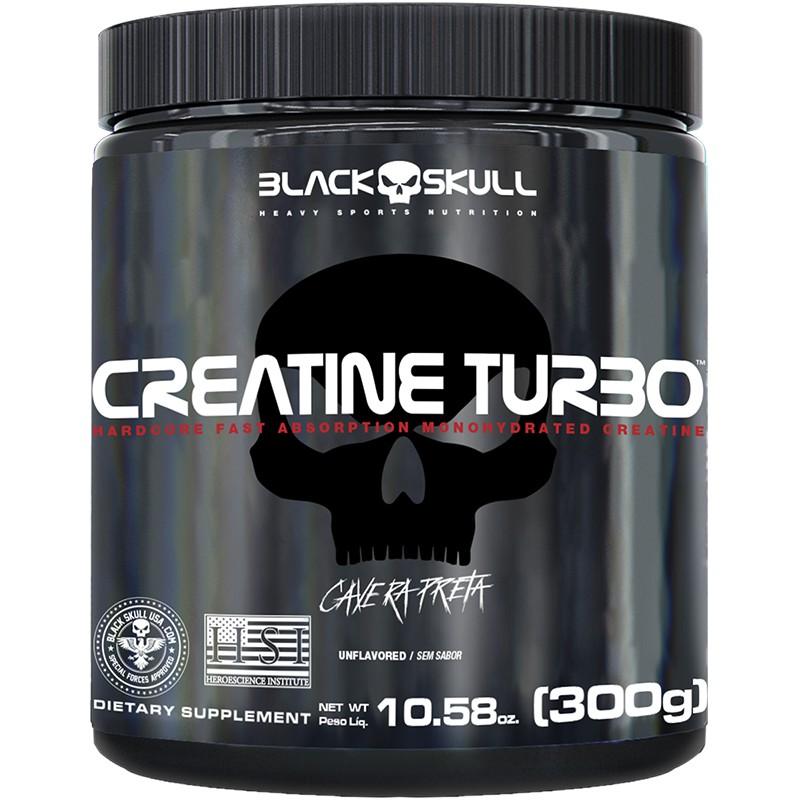 CREATINA TURBO - 300G