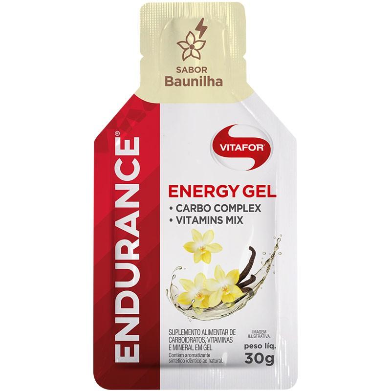ENDURANCE ENERGY GEL - 30G