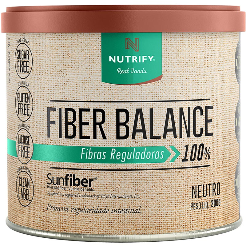FIBER BALANCE - 200G