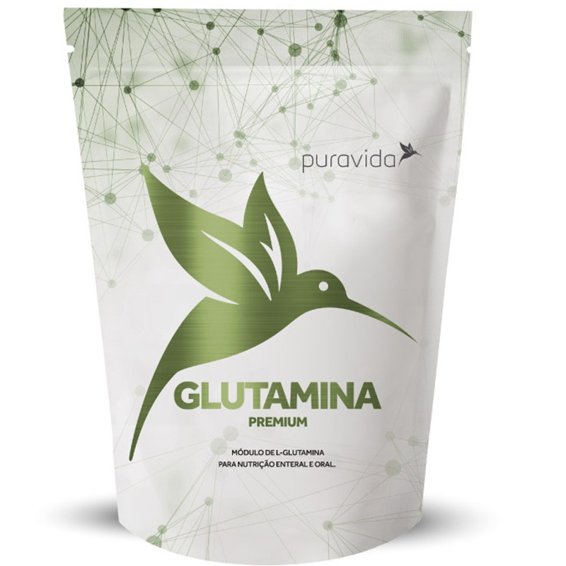 GLUTAMINA PREMIUM - 300G