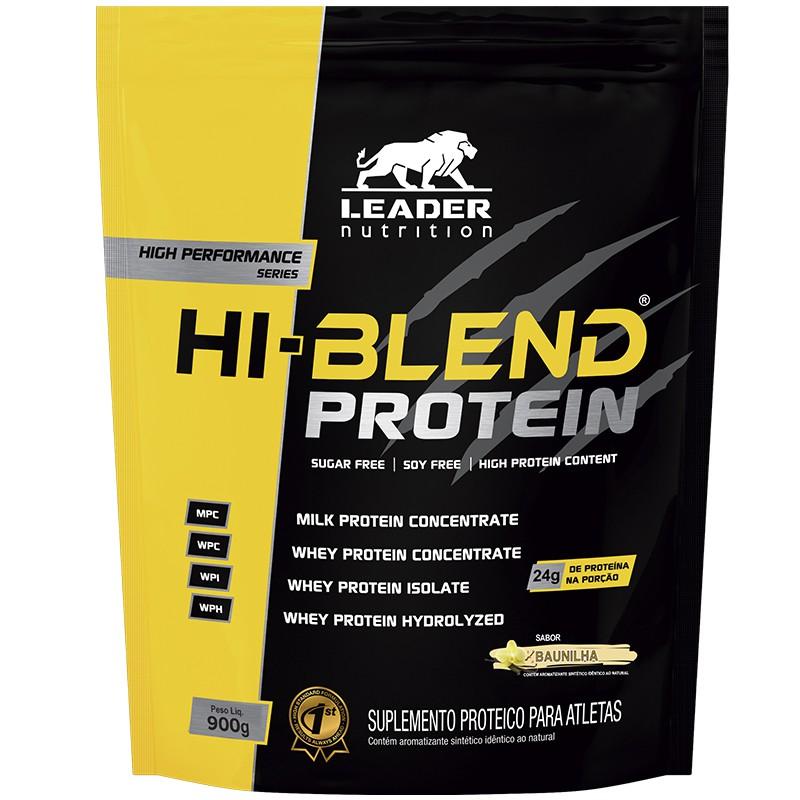 HI-BLEND PROTEIN - 900G