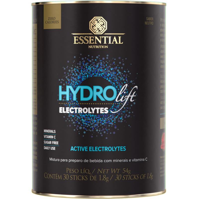 HYDRO LIFT ELECTROLYTES - 30 STICKS
