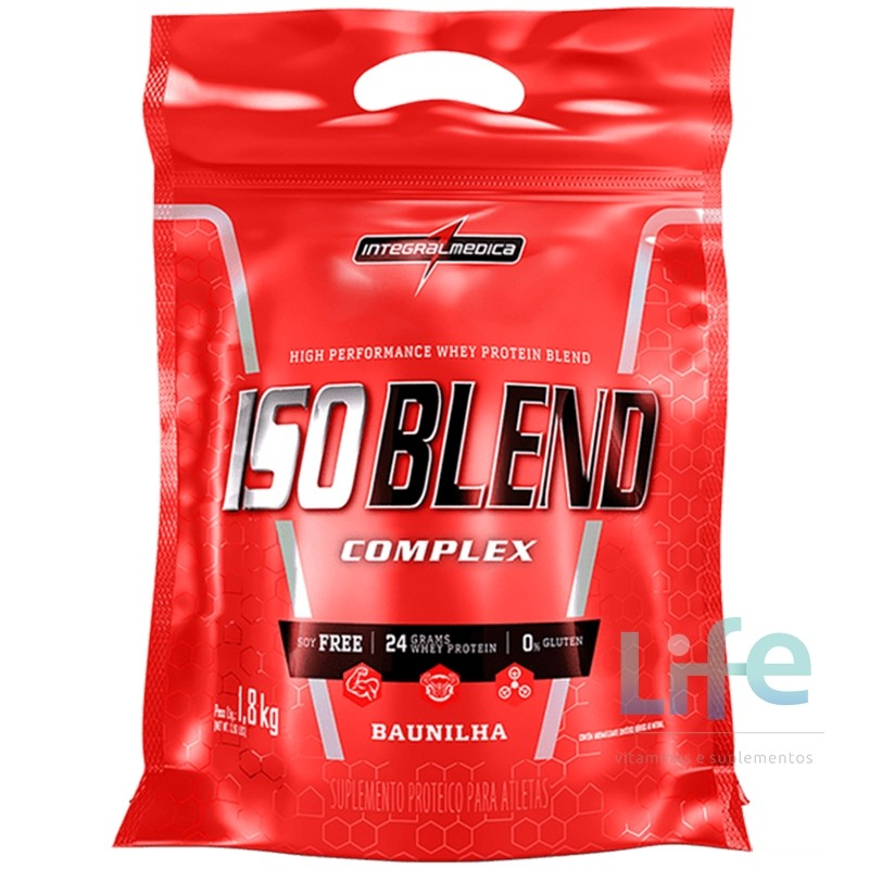ISO BLEND COMPLEX - 1800G