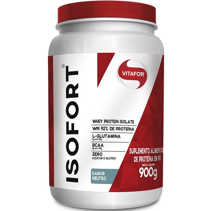 ISOFORT - 900G